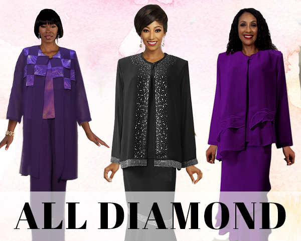 Diamond Collection Designs 2020