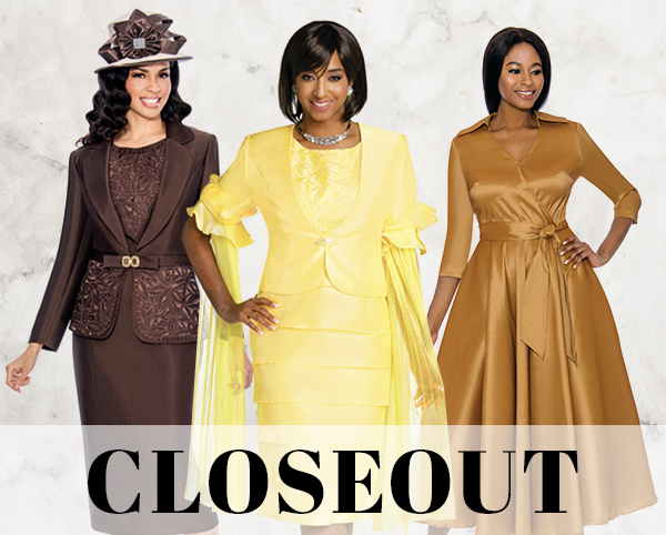 Closeout Suits And Dresses 2020
