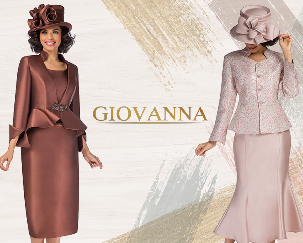 Giovanna Suits 2019