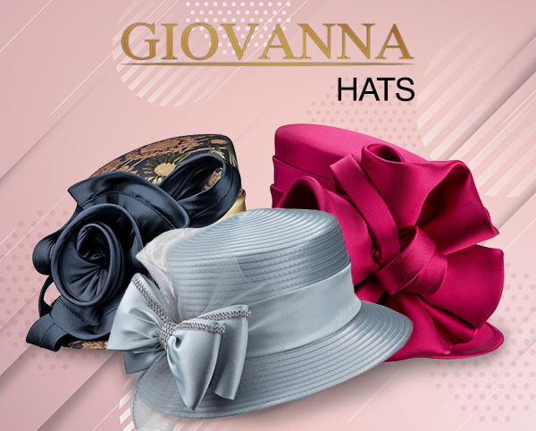 Giovanna Hats 2020