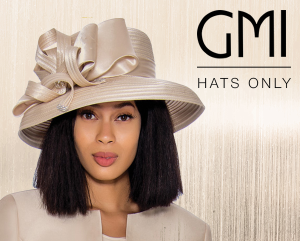 GMI Church Hats 2020