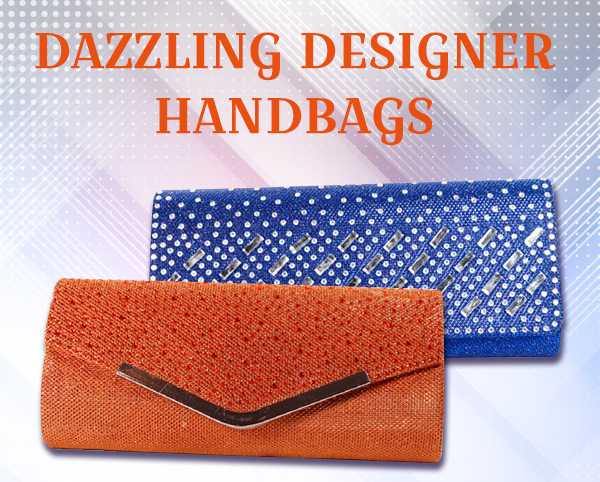 Dressy Hand Bags 2020