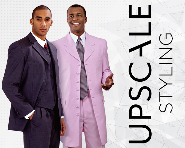 Upscale Mens Church Suits 2020