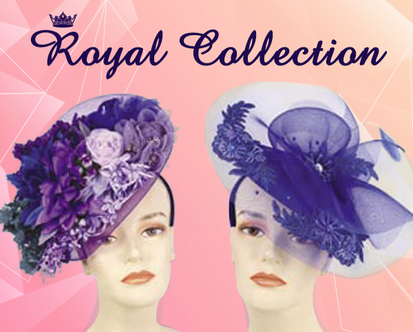 Royal Collection Cocktail Hats And Fascinators 2019