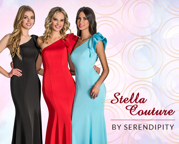 Stella Couture By Serendipity 2020